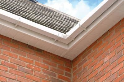 guttering installation repair and cleaning in cork limerick kerry