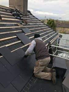 Roofers Terenure