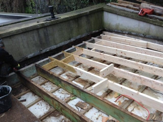 Flat roof Repair and Installation