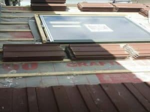 About Roofing and Insulation Services