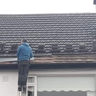 Roofers Dublin